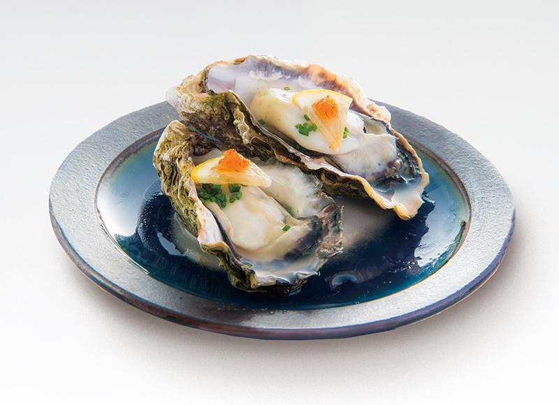 ぶちうま牡蠣