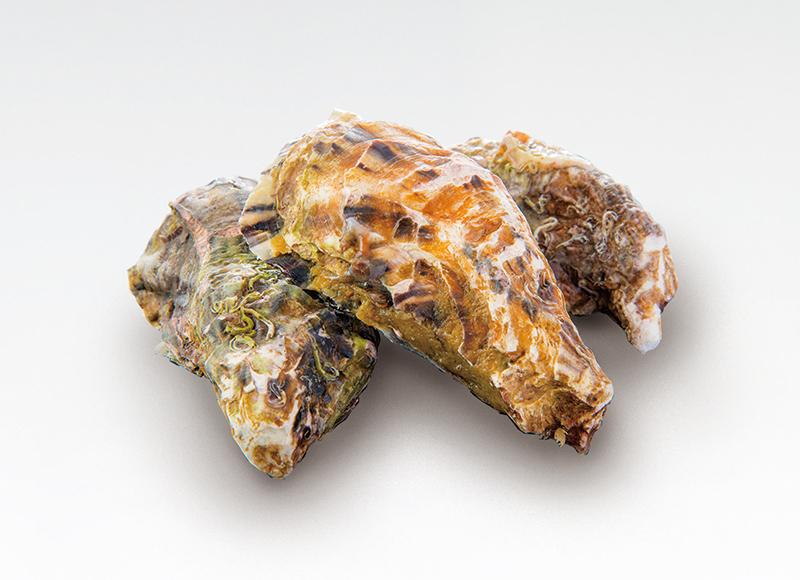 まるなの牡蠣(ひとつぶくん)