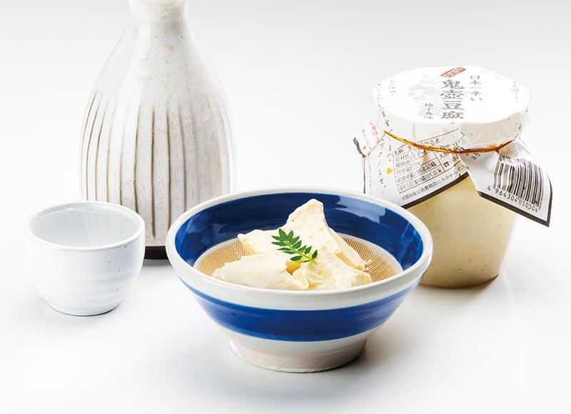 日本一辛い 鬼壺豆腐